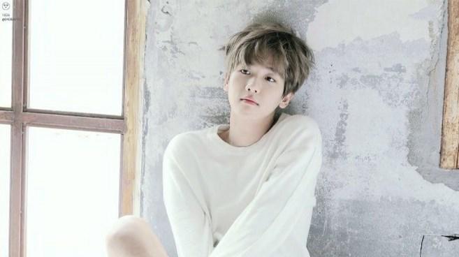 Byun Baekyun Moon Lover