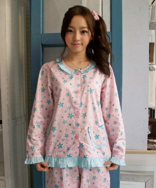 Hara en pijama