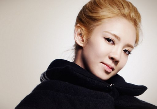 Hyoyeon de Girls Generation
