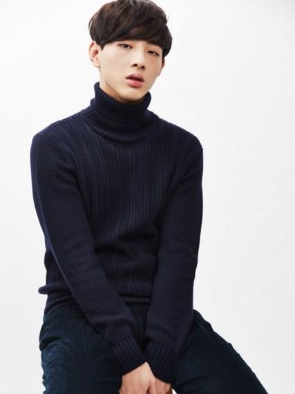 Ji Soo Moon Lover