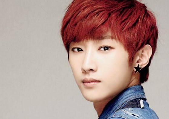 B1A4 – Jinyoung
