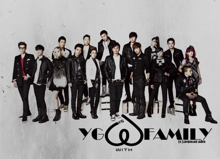 equipo de Yg