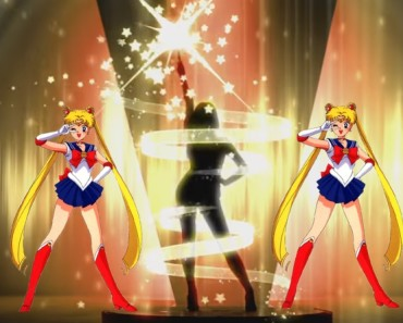 AOA Cream Sailor Moon