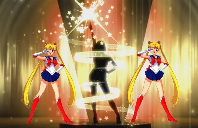 AOA Cream Sailor Moon