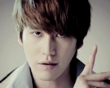 Kyunhyun recibe un bronca