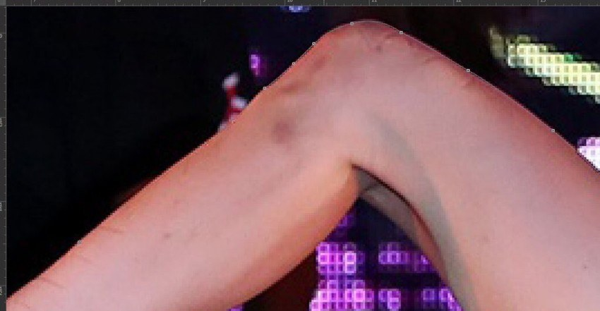 tiffany piernas