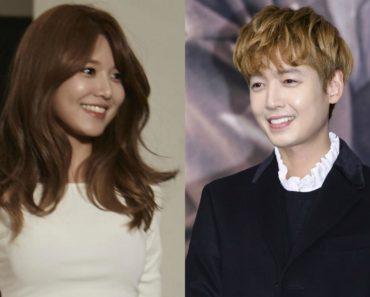 Jung Kyung Ho anuncia casarse