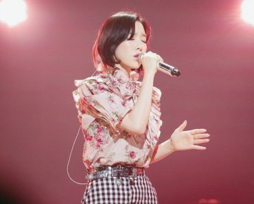 Taeyeon de Girls 'Generation