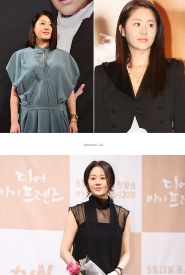 Koh Hyun Jung