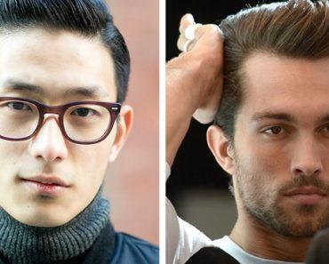 diferencia hombres coreanos y americanos