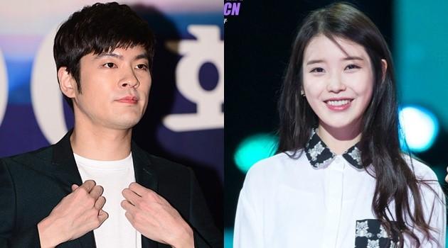 IU y Jang Kiha Han Roto la Relación de Forma Oficial - Kpop Idolos