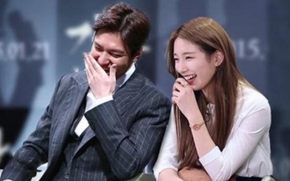 Así Es Cómo Empezó La Relación de Suzy Con Lee Min Ho - Kpop Idolos
